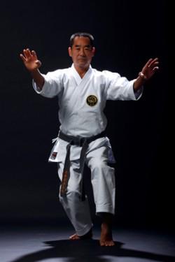 Senseï Ryoso TSUKADA